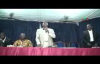 Bishop Mike Bamidele at NUJ press fellowship telling them the reason for Penteco.mp4