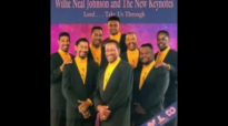 Willie Neal Johnson and The New Keynotes - I've Got A Feeling.flv