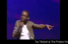 Tye Tribbett- He Turned It - Live at The Potters House.flv