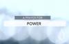 A Prayer for Power.3gp