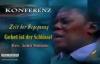 NGOMAVIDEO John Mulinde  Gebet ist der Schlussel Teil 11