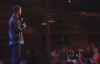 When He Was On the Cross (I Was On His Mind) [Live].flv