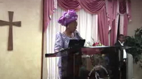 07 27 14 Clip3 BCOR 15TH ANNIVERSARY BY VISITING BISHOP WALE OKE