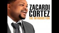 Zacardi Cortez feat. James Fortune-God Held Me Together.flv