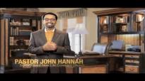 Pastor John Hannah Get In Line