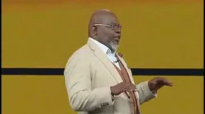 Bishop TD Jakes I Did Not Say It Would Be Easy July 12th 2015 FULL Sermon ONLY.flv