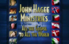 John Hagee Today 2015, Surviving The Storm How Will You Survive Jan 21, 2015