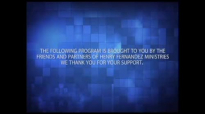 The Mystery of His Will feat. TD Jakes Part 1.flv
