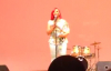 Alexis Spight Imagine Me @ WFU Gospel Fest 2015.flv