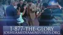 David E. Taylor - Unlimited Power - Magnificent Miracles! #CrusadeAgainstCancer.mp4