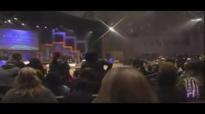 Prophet Brian Carn _ Spontaneous Worship @ World Harvest Church