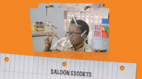 Saloon escort. Kansiime Anne. African comedy.mp4