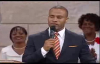 DeVon Franklin Testimony at The Potters House in Dallas, TX