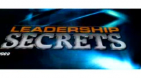 Leadership Secrets with Bishop Dr Michael Hutton-Wood.flv