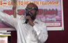 Pastor Michael Hindi Message (Dont Love the World) MUMBAI.flv
