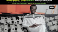 Corruption Has Killed More People Than Civil Wars In Africa Prof PLO Lumumba.mp4