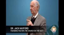 Jack Hayford — Two And A Half Doors Open Wide.flv