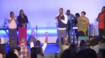 God Hears You - Pastor Touré Roberts.mp4