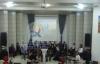 Pr Genival Bento Pregando na Assembleia de Deus Misso de So Miguel