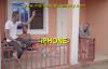 UNLOCK iPHONE (Mark Angel Comedy) (Episode 156).mp4