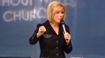 Paula White Be transformed Pastor Paula White sermons 2015