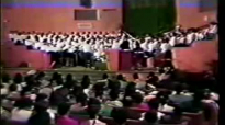 Worthy of the Praise, Timothy Wright, Myrna Summers, Bishop G E Patterson.flv