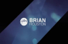 Hillsong TV  Nothing with Brian Houston