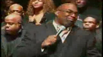 """Spring Into Praiseâ""""¢ Mass Choir, Featuring Minister Lamar Campbell - I COMMAND MY SOUL.flv"""