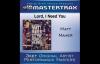 Chris Tomlin _ Matt Maher - Lord I Need You - Instrumental with lyrics.flv