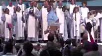 Pastor Kirbyjon Caldwell 111013
