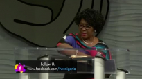 Blessed Are The Merciful by Pastor Sarah Omakwu.mp4