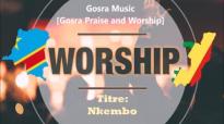 Cantique Populaire Congolais - Nkembo [ Avec traduction ].flv
