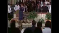 Thomas Whitfield medley Billy Rivers & The Angelic Voices of Faith.flv