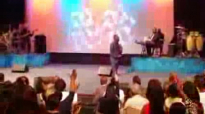 Micah Stampley Medley at The Faith Center.flv