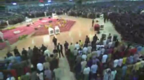 Unveiling The Mystery Faith by Bishop David Oyedepo 3
