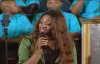 He Looked Beyond All My Faults - Jessica Reedy sings.flv