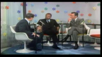 Martin Luther King Jr Interview Part 2 of 3