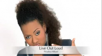 Live Out Loud - Preashea Hilliard.flv