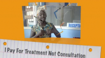 Oh how i hate consultation fee. Kansiime Anne. African Comedy.mp4