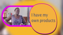 I came with my Own. Kansiime Anne. African Comedy.mp4