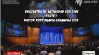 Ensancha 2014 Pastor Ruddy Gracia