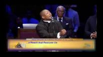Discipleship Training Part FOUR Closing  Rev. Marcus D. Cosby