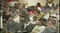 Bishop Charles Bond Jr. Weight Loss Testimony 'GOD MADE YOU a PROMISE.flv