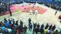 Bishop OyedepoHosanna ServiceSupernatural Turnaround Through High Praises 3115