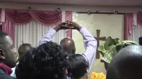 07 27 14 Clip4 BCOR 15TH ANNIVERSARY BY VISITING BISHOP WALE OKE