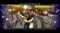 CHARLES DEXTER A. BENNEH - IT SHALL COME TO PASS 2 - ROYALHOUSE IMC.flv