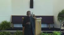 Dr. Johnny James.BIBLE BASICS