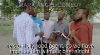 HOLLYWOOD STANDARD (Mark Angel Comedy) (Episode 78).mp4