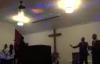 Michel Bakenda concert à Buffalo (USA) Sembola loboko.flv