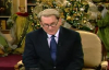 Dr Mike Freeman on TBN Nov 06, 2012 Interview
